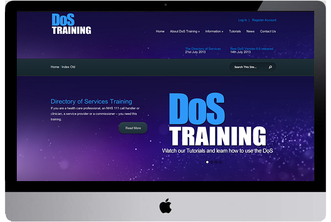 Dos Training (Archived)