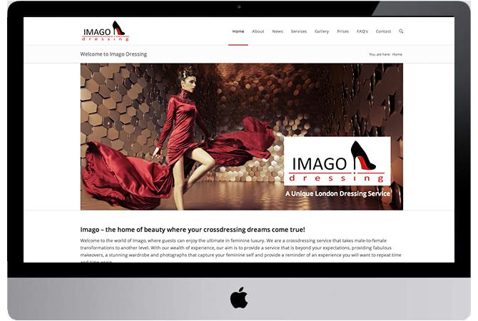 Imago (Archived)