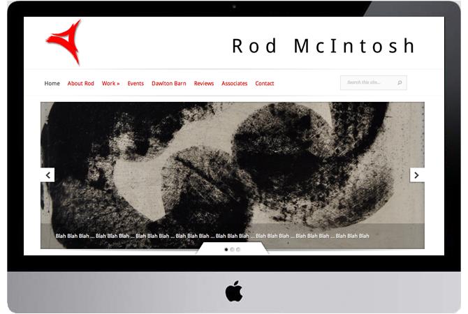 Rod Mcintosh