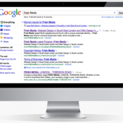 Search Engine Optimisation by Fraser Renton